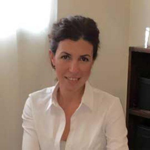 Lic. María Paula Cuervo
