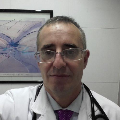 Dr. Ignacio Frizza
