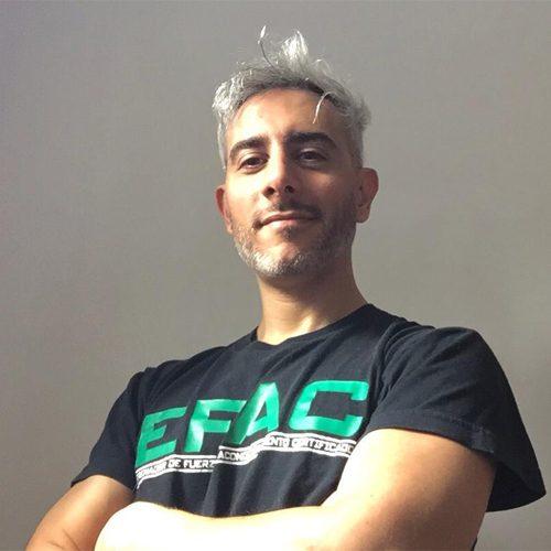 Prof Esquivel Gerardo